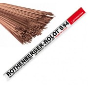 Aliaj pentru lipirea tare Rothenberger ROLOT S94 1Kg