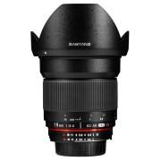 SAMYANG Obiettivo 16mm f/2.0 ED AS UMC CS x Canon