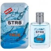 STR8 Live True eau de toilette para hombre 100 ml