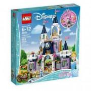 LEGO Disney Princess Castelul de vis al Cenusaresei 41154 pentru 6-12 ani