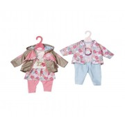 Zapf Creation Baby Annabell Одежда для прогулки 701-973