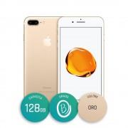 Apple Iphone 7 Plus - 128gb - Grado B - Oro