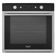 Ariston Hotpoint Ariston FI6 864 SH IX HA - FI6864SHIXHA Forno da Incasso Class 6 Inox/Nero A+