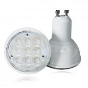 LED žarulja GU10 160LM 2W 6000K