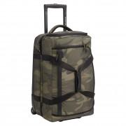 Burton Torba podróżna Burton Wheelie Cargo worn camo ballistic