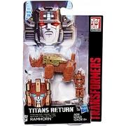 Hasbro Transformers Generations Titans Return Titan Master Ram Horn