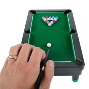 Mini Joc de Biliard de Masa