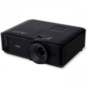 Проектор Acer X118H DLP 3D Ready, HDMI 3D, Resolution: SVGA (800x600), Format: 4:3, Contrast: 20 000:1, Brightness: 3 600, PROJECTOR ACER X118H 3600LM