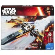 B3953 Star Wars: The Force Awakens Vehicle Poe Dameron's X-Wing