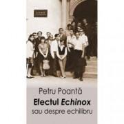 Efectul Echinox sau despre echilibru