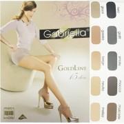 Dresuri Gabriella Gold Line 15 DEN 112
