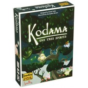 Indie Boards 26 Cards Kodama (2nd Edition) Board Game