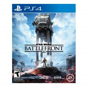 PS4 Juego Star Wars Battlefront Para Playstation 4