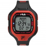 Reloj Fila 38-980-002 FILASMART Collection Digital Brujula Digital Y GPS-Negro
