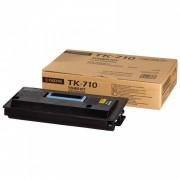 Тонер касета TK 710 (Зареждане на TK-710)