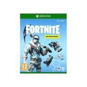 Fortnite - Deep Freeze Bundel (code In A Box) | Xbox One