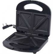Westinghouse Present T02KSM-CT sandwich maker 4 slice with high quality Toast(Black)