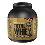 Gold Nutrition Total Whey 2000g