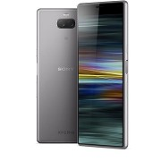 Sony Xperia 10, ezüst