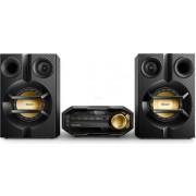 Mini Sistem Hi-Fi Philips FX10, CD Player, Bluetooth