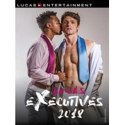 Calendar 2018 Lucas Executives Calendars