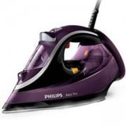 Парна ютия Philips Azur Pro GC4887/30, 3000 W, Предпазно автоизключване