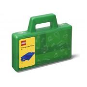 40870003 Cutie sortare LEGO verde
