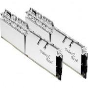 Memorie GSKill Trident Z Royal RGB Silver 16GB DDR4 3200MHz CL14 1.35v Dual Channel Kit