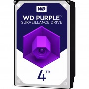 WD Purple 4TB