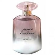 Shiseido Ever Bloom Sakura art edition 50 ml EDP Campione Originale