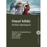 Omul biblic. Schita topologica