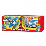 WOW Combo pack, rendőrség