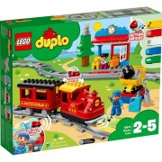 Lego DUPLO 10874 LEGO® DUPLO® Town Steam Train One Size