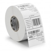 LABELPAPER4X6IN(101.6X152.4MM) TT, ZPERFORM 2000T VALUE COATED