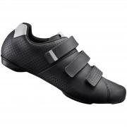 Shimano RT5 Road Shoes - SPD - Navy - EU 42 - Black