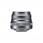 Fujifilm Fujinon XF35mmF2 R WR Silver Camera Lens
