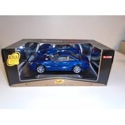 Maisto 1:18 Scale Special Edition Mercedes Benz SL Class (Blue) Die Cast Metal