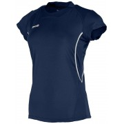 Reece Core Shirt Dames - blauw donker - Size: Small