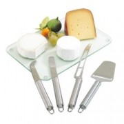 Set cutite INSPIRATION Cheese