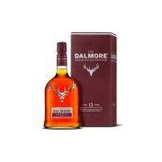 Whisky The Dalmore 12 Anos Single Malt - 700ml