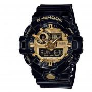 Reloj Casio G-shock GA_710GB_1ADR Negro