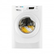 Zanussi ZWF8167NW wasmachine met FinishAt en opfrisprogramma