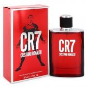 Cristiano Ronaldo CR7 Eau De Toilette Spray 1.7 oz / 50.27 mL Men's Fragrances 547782