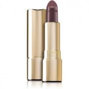 Clarins Lip Make-Up Joli Rouge Velvet barra de labios matificante tono 744V Plum 3,5 g