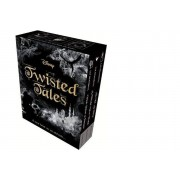 Disney 3-Book Disney Twisted Tales Collection