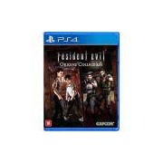 Game Resident Evil Origins: Collection BR - PS4
