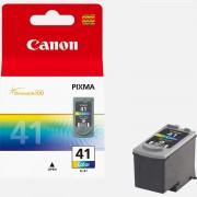 Canon Cartouche d'encre couleur Canon CL-41 C/M/Y