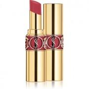 Yves Saint Laurent Rouge Volupté Shine Oil-In-Stick hydratisierender Lippenstift Farbton 86 Mauve Cuir 3,2 g