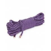 Franghie de matase Want to Play? - FSoG Freed 10m Silk Rope