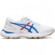 ASICS GEL-Nimbus 22 Women - Female - Wit - Grootte: 41 1/2
